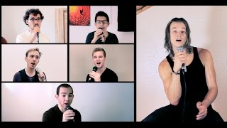 Download Accent - All at Once (Whitney Houston A Cappella Cover) Mp3 and Videos