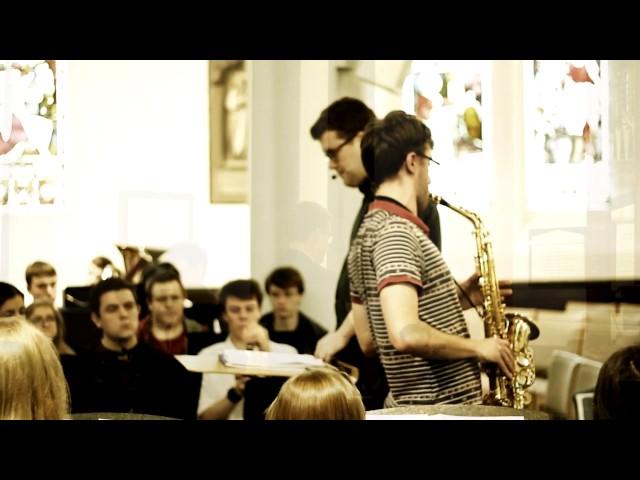 Blowsoc Wind Orchestra: Pequena Czarda
