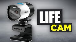HD Webcam for Windows 10 | Microsoft LifeCam Studio Review + Test