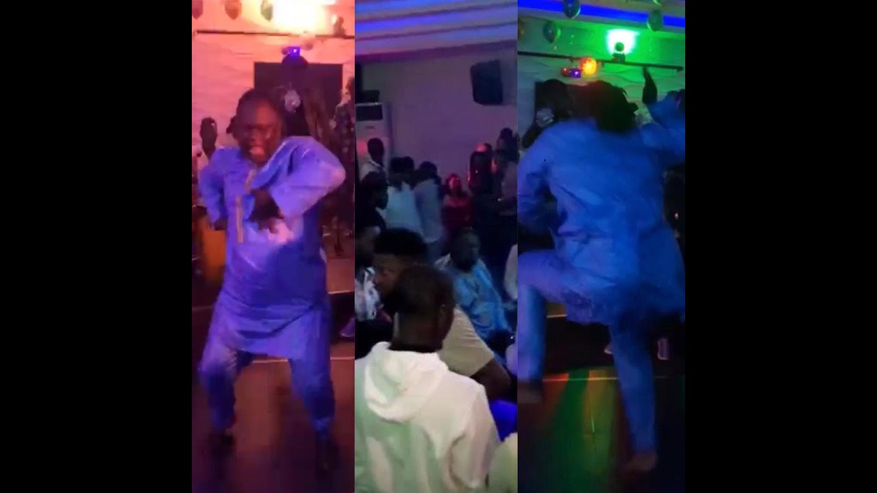 Gambie: Pagaye Mbaye fait son show et explose la salle