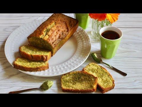 {recette}-cake-marbré-thé-matcha-et-vanille