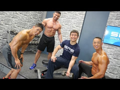 How To Build A Fitness Business With YouTube Ads - With Josh Marsden For Health & Fitness Summit