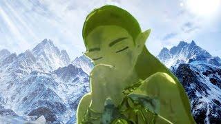 Let´s Play Zelda BOTW 13 La Fuente de la Sabiduría