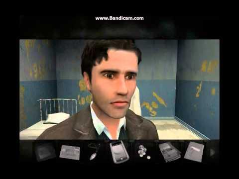 première vidéo sur un jeu vidéo d'enquête nommé: overclocked, thérapie de choc!