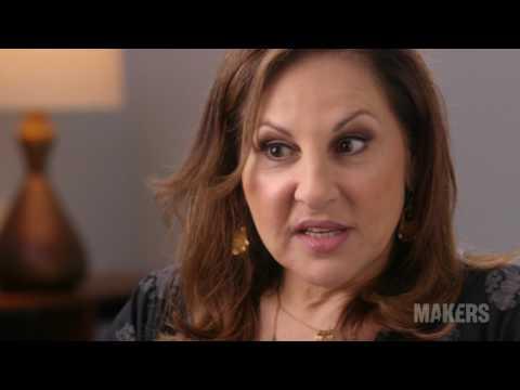 Game Shows - Kathy Najimy MAKERS Moment