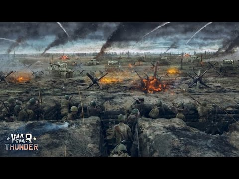War Thunder - Victory is Ours: Making-of Documentary