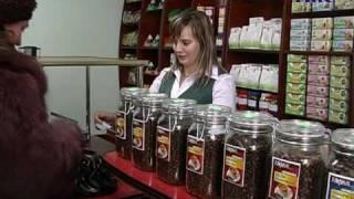 У Коломиї відкрили магазини екологічних продуктів