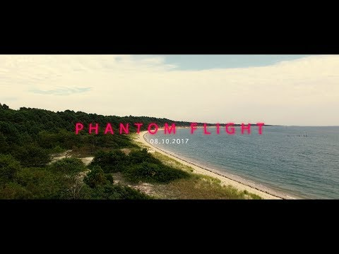 Phantom Flight - (DJI Phantom 3 Footage) [Part 1]