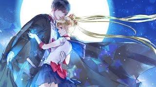 AMV - Ты моя луна (Сейлор Мун)