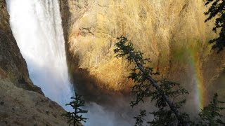 Uncle Tom's Trail - Yellowstone
