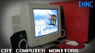 Real PC Monitors | IMNC