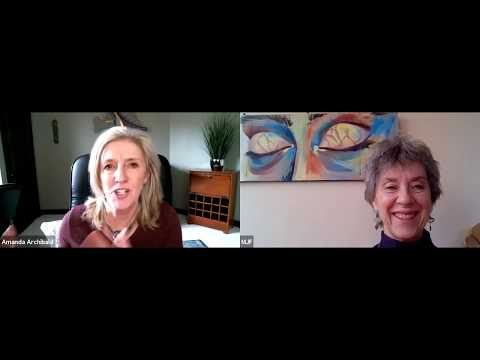 DNA Chat With Mary Jo Fishburn, MD