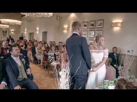 Chelsey and Tom Wedding Video Highlights   Mansion Roundhay Park   Leeds   West Yorkshire