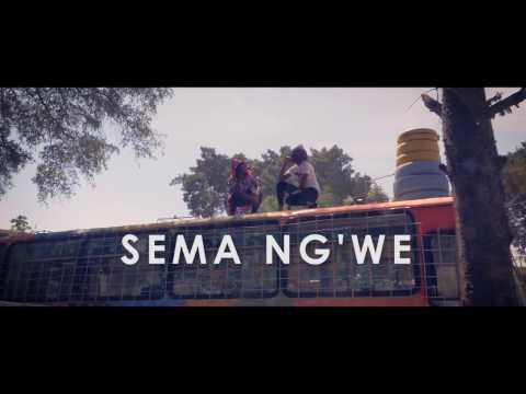 Fena Gitu | Sema Ng'we (Official Video)