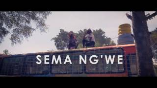 Fena Gitu | Sema Ng'we (Official Video)