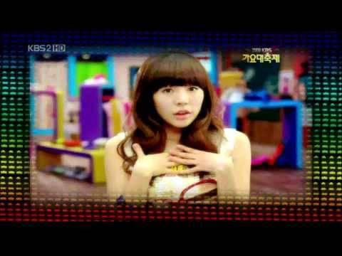 [HQ] 2009 K-POP - Idol World (Dec 30, 2009)