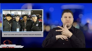 Sign1News 2.26.19 - News for the Deaf community powered by CNN in American Sign Language (ASL)