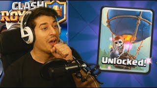 OVAJ DECK JE PRELUD!!! - Clash Royale (free to play) part 5.