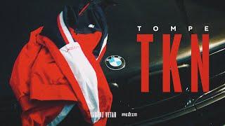 TOMPE - TKN (JUŽNI VETAR 2 OFFICIAL VIDEO)