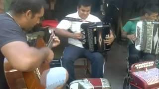 CHAMAMECEANDO ENTRE AMIGOS Y FAMILIA