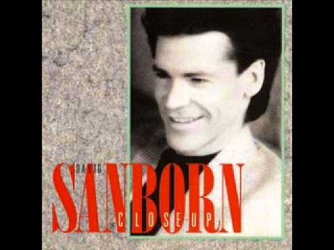 David Sanborn - You are everything