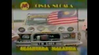 Lagu Patriotik Malaysia - Sejahtera Malaysia