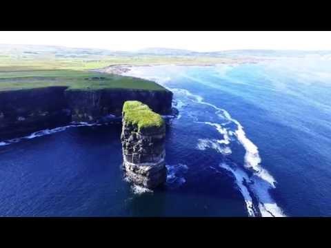Downpatrick Head (Dun Briste) County Mayo Ireland