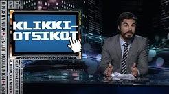 Jukka Lindström & Noin viikon uutiset: Klikkiotsikot