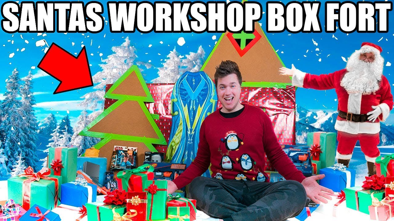 24-hour-santa-s-workshop-box-fort-opening-christmas-presents-early-more
