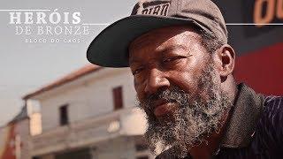 Bloco do Caos ft. Vitor Isensee - Heróis de Bronze (Clipe Oficial)