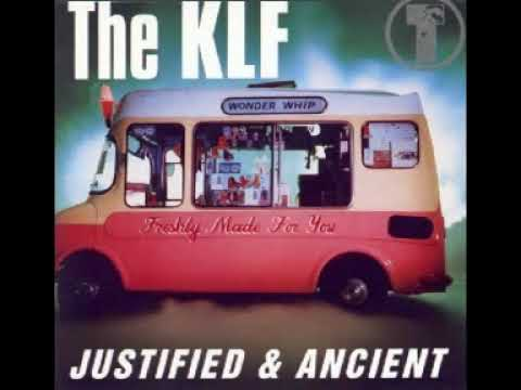 KLF-Justified & Ancient (Extented)