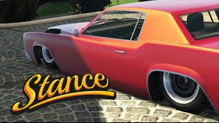 "GTA 5 Online - How To Fully/Ground ""Slam"" Any Vehicle (SUPER SLAM & STANCE)"