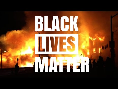 7 Things You Should Know About Black Lives Matter