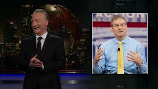 Monologue: I'm a Crook, So What? | Real Time with Bill Maher (HBO)