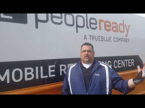 Mobile Recruiting Center