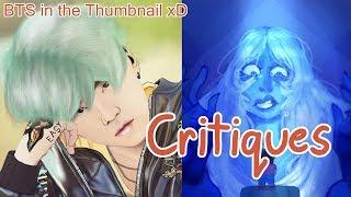 Actually Critiquing Your Art #2