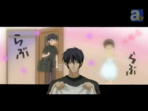 Junjou Romantica Season 2 ep 4 preview - YouTube