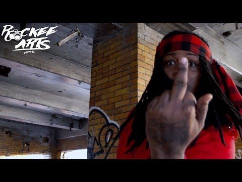 FBG Duck - WTF ( 4K ) ( Official Video ) Dir x @Rickee_Arts | Prod x LilRiicoBeatz