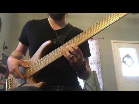 """Wilco - """"Either Way"""" Bass Cover"""