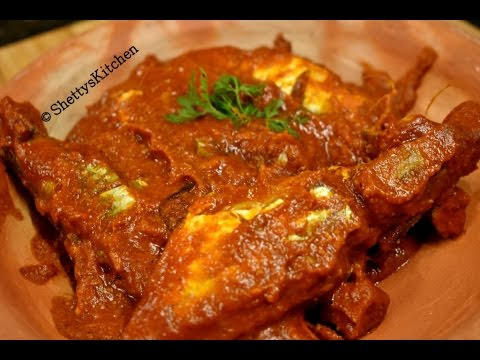 Bangude Pulimunchi ||  Spicy And Tangy Mackerel Masala Curry