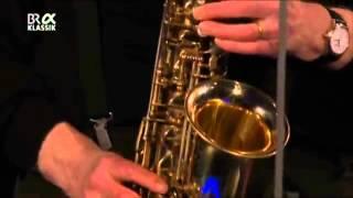 Lee Konitz New Quartet   Burghausen Jazz Festival  Body & Soul