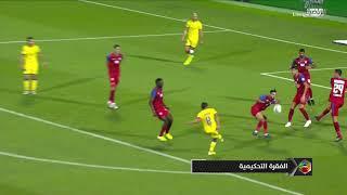 الحالات التحكيمية النصر 4-0 أبها | الجولة 9 | دوري الأمير محمد بن سلمان للمحترفين 2019-2020