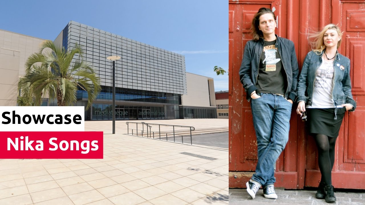 Lets Talk with Nika - Ft Judge Rosie Speedlin-Gonzalez