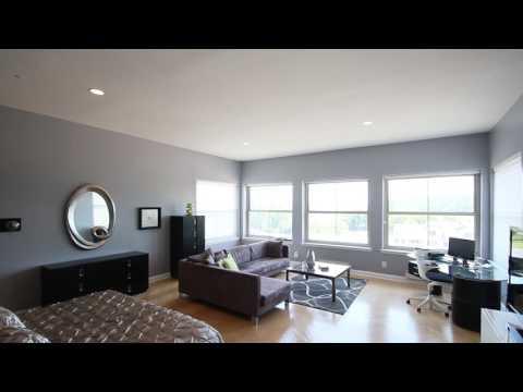 Piermont, NY - Luxury Penthouse in Piermont's Premier Waterfront Condominium