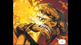 Superman vs. Darkseid Finale