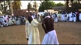 بعض عادات الزواج في السودان