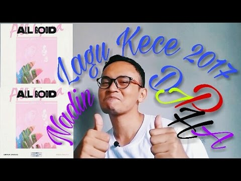 Dipha Barus ft. Nadin - All Good II Reaction