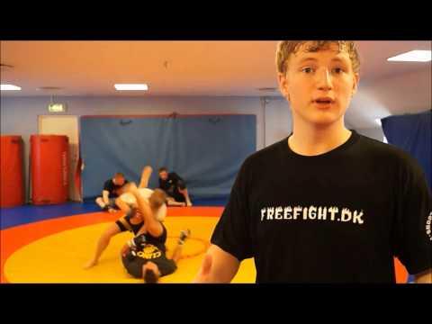 Frederikssund Free Fight