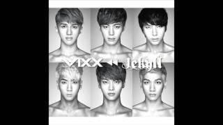 [Album MP3] VIXX - 대.다.나.다.너 (G.R.8.U)
