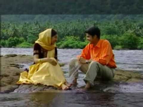 Aanantha kanneer - malayalam song